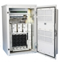 Outdoor Mini Cabinet DCS MCPA System